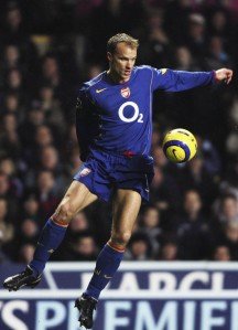 Dennis Bergkamp is God.