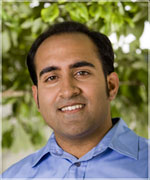 Guest Olympic Blogger Rohit Bhargava