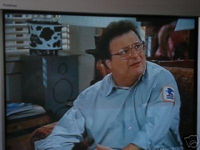 Hello, Newman.