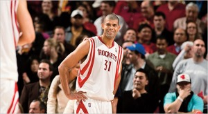 Does your company have a Shane Battier -- Photo: Robert Seale for the New York Times