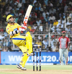IPL heads to South Africa / Times of India photo