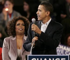 See Oprah, listening is easy.