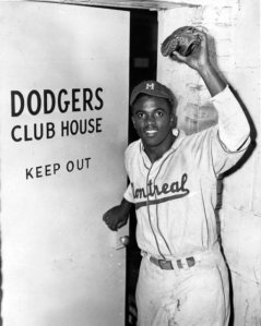 Jackie Robinson: His legacy echoes throughout baseball