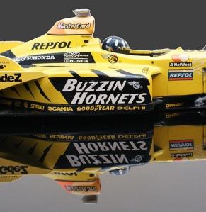 Buzzin Hornets = Benson & Hedges