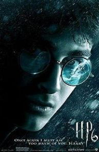 Harry Potter: Book, Movie, Amusement Park?