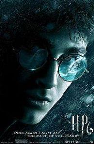 Harry Potter: Book, Movie, Amusement Park?