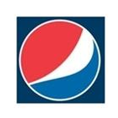 That's the new Pepsi logo, you know, the one that looks like Obama's logo